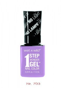 1 Step WonderGel Nail Color 703