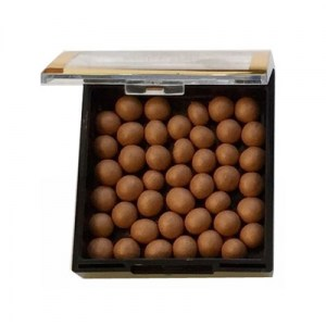 Bronzing Pearls No 4 Fashion Make Up