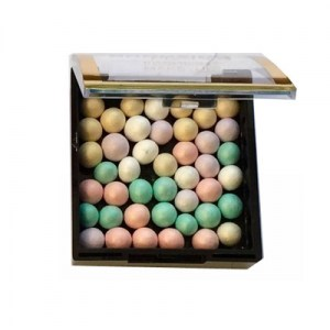 Bronzing Pearls No 5 Fashion Make Up