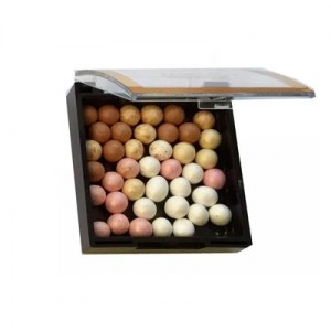 Bronzing Pearls No 6 Fashion Make Up