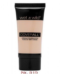COVERALL® CREAM FOUNDATION 8153