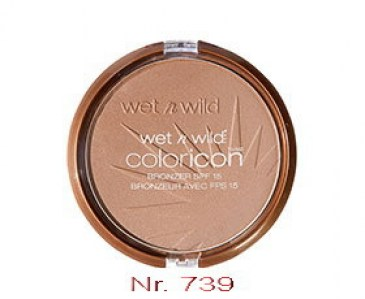 Color Icon Bronzer SPF 15 Powder_739