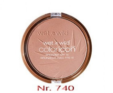 Color Icon Bronzer SPF 15 Powder_740