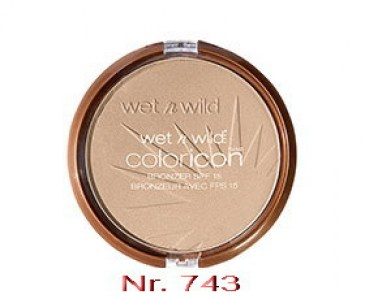 Color Icon Bronzer SPF 15 Powder_743