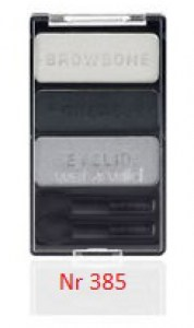 Color icon Eyeshadow Trio - Dont steal my thund