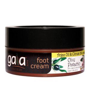 Foot Cream 200ml Argan Oil & Citrus Blossom