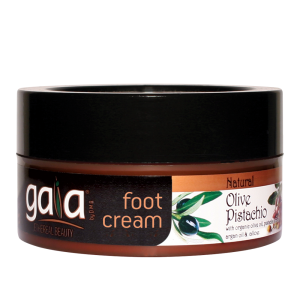 Foot Cream 200ml Natural