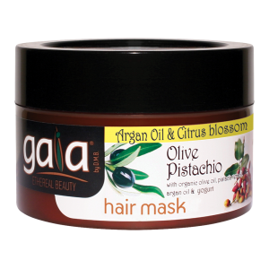 Hair Mask 250ml Argan Oil & Citrus Blossom