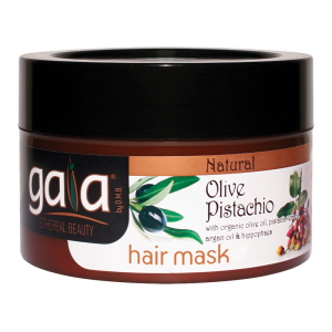 Hair Mask 250ml Natural
