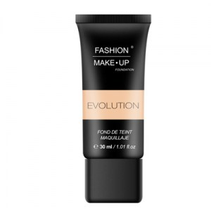Liquid Foundation Evolution Νο 2 Fashion Make Up