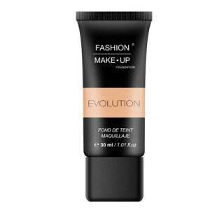 Liquid Foundation Evolution Νο 3 Fashion Make Up