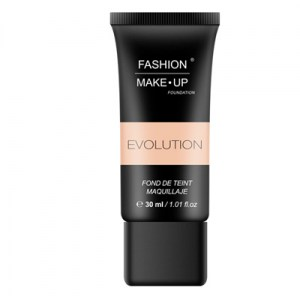 Liquid Foundation Evolution Νο 5 Fashion Make Up