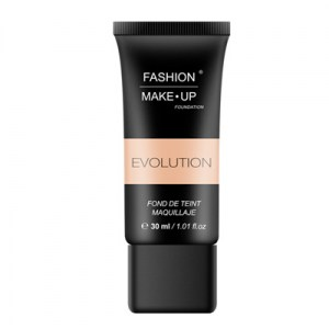 Liquid Foundation Evolution No 1 Fashion Make Up