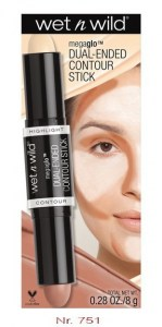 MegaGlo Dual – Ended Contour Stick 751a