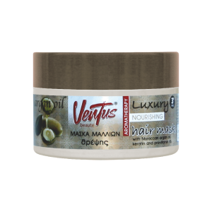Nourishing Ηair Mask 250ml Argan oil & Keratin