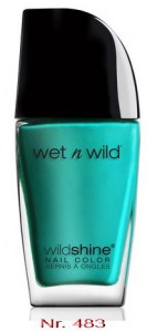 Wild Shine Nail Color 483